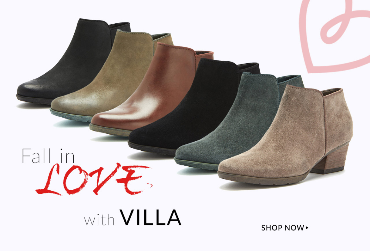 Fall In Love With Villa